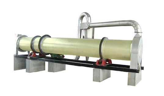 GZS系列高湿物料干燥机