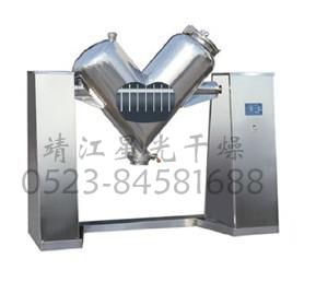 VI型系列强制搅拌混合机